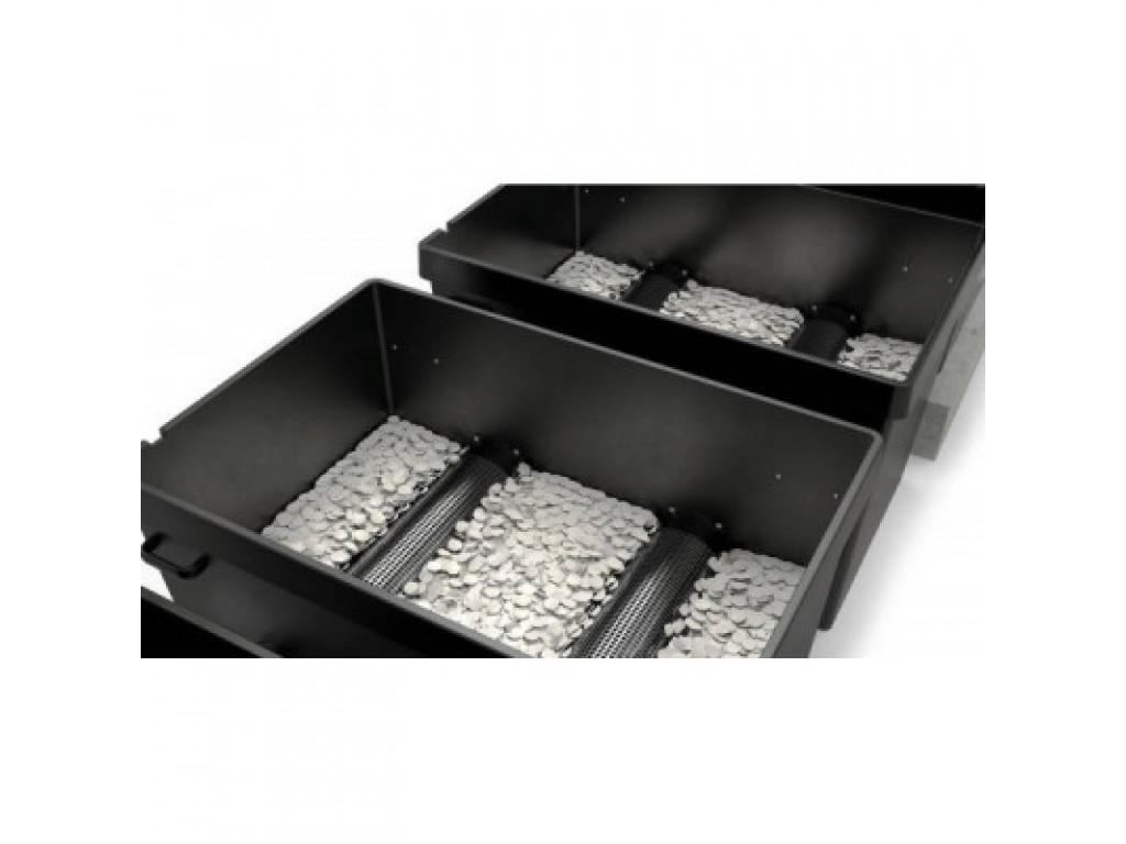 Proficlear premium xl moving bed. модуль с барабанным фильтром, гравитационная система