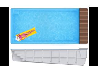 Бассейн Савой Pool Cover