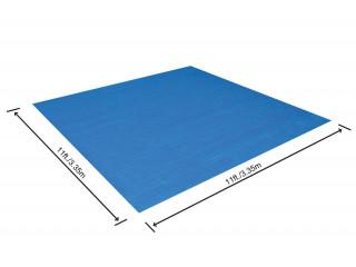 Подложка под бассейн 335см, 58001