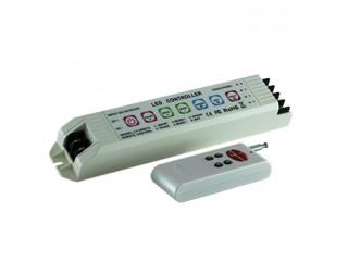 Контроллер к прожекторам RGB 10Вт, 40Вт