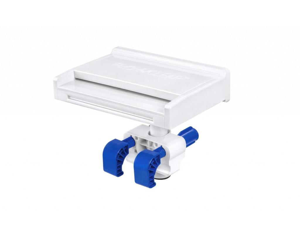 Водопад для бассейна с цветной led подсветкой, для фильтр-насосов от 2006 до 11355 л/ч, 58619