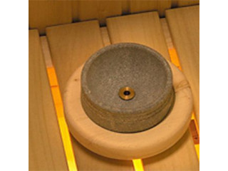 Деревянная подставка под чашу из стеатита Harvia ZHH-221