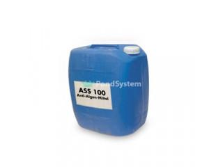 Средство для уничтожения водорослей ASS 100