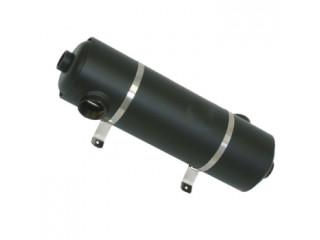 Теплообменник 160 кВт (трубчатый)