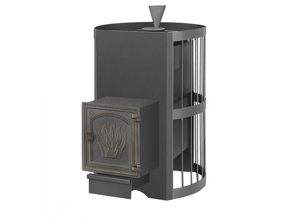 Банная печь везувий скиф парогенератор стандарт (дт-4)