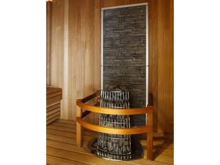 Декоративная каменная стена Harvia 534x2040 (артикул SAC20050H)