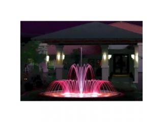 Фонтанный комплект Fountain system fd116-10 rgb (fd116-10)