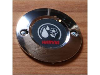 Кнопка подачи воды с ароматизатором Harvia ZVR-720 для автодозатора SASL1