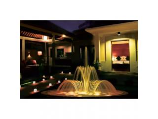 Фонтанный комплект Fountain system fc116-20 rgb (fc116-20)