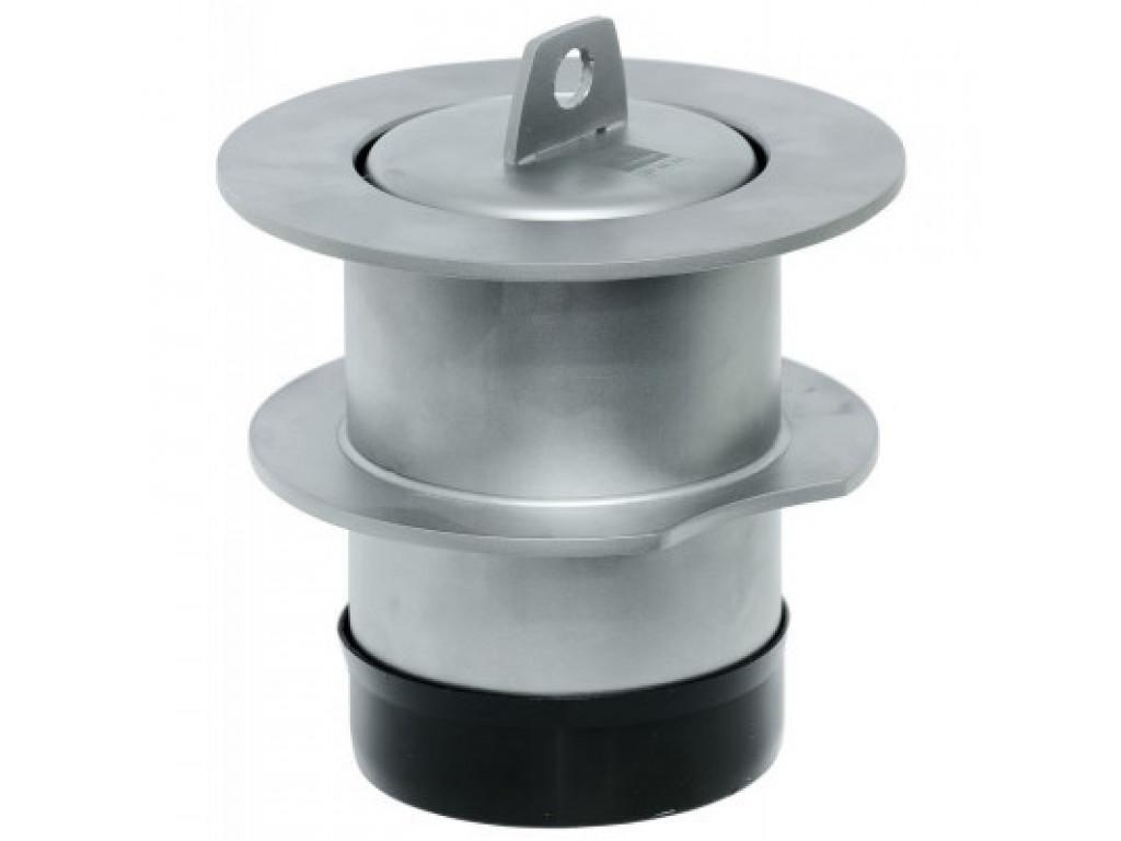 Floor drain ou-250 (ou-250) cлив с защитной решеткой 21/2