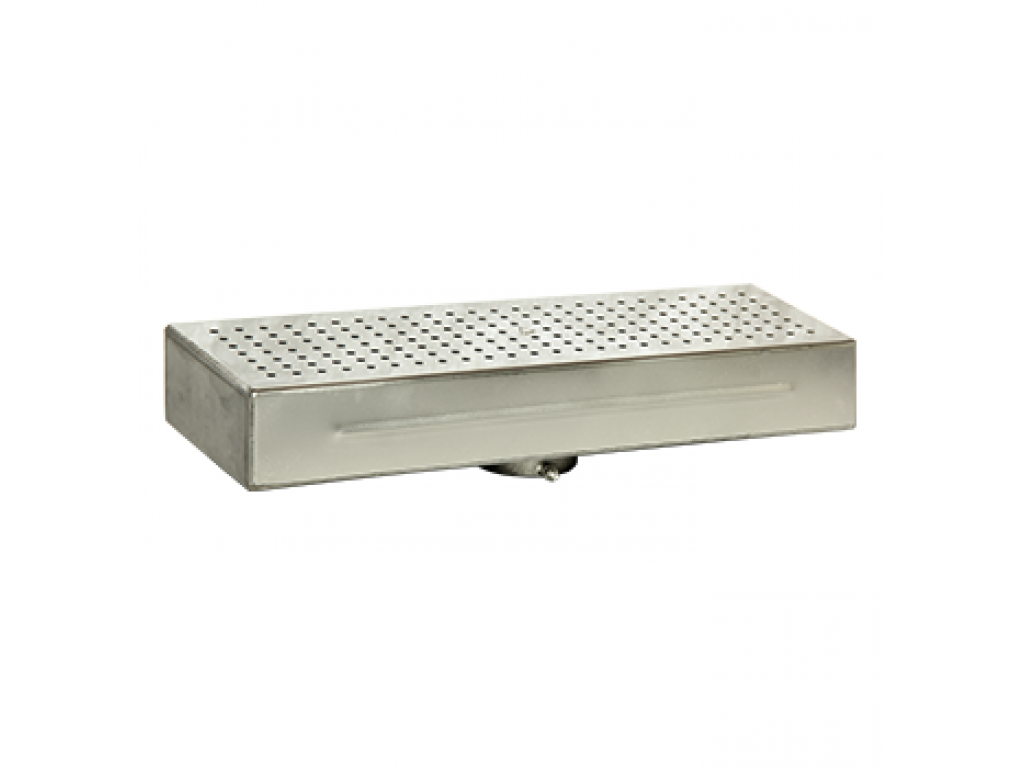 Гейзер 140х600, плитка (AISI 316L)