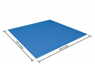 Подложка для бассейнов 488*488 Bestway 58003