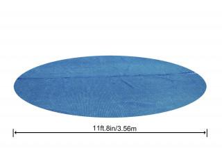 Тент солнечный 356см  Bestway для бассейнов 3,66  58242