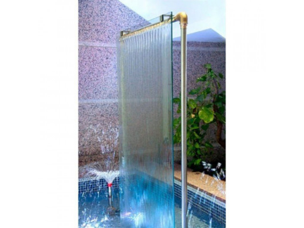 Water wall 2 m