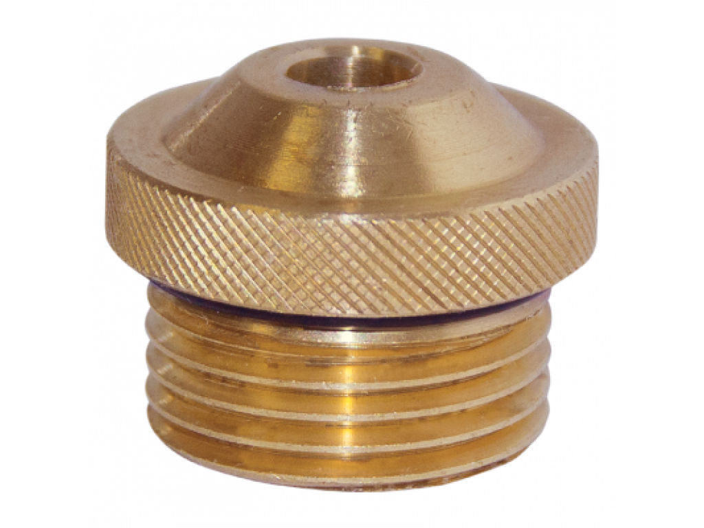 Water curtain, nozzle lines + clutch cap (f2723804) насадка для создания водяной завесы с колпачком