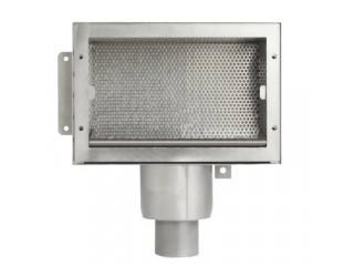 Скиммер для фильтрации фонтанов Wall Skimmer