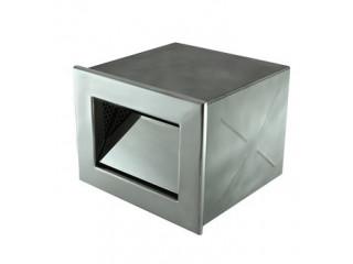 Скиммер с выдвижной корзиной для композитного бассейна (AISI 316L)