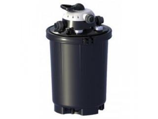 Фильтр для пруда и водоема до 120м3 Clear Control 100 SE, 2 Х 55W UV-C, Filterpacket