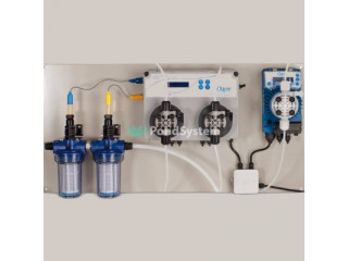 Фильтр дозатор - Clear Fountain System