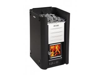 Защитное ограждение Harvia WL550 (3-х стороннее, для дровяных печей)