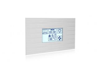 Пульт управления Sawo Innova Steel Touch S