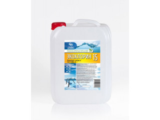 Экохлорин 15, 5л