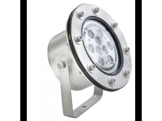 Подсветка для фонтана Light fixture cable rgb 27w/24v