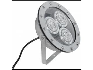 Подсветка для фонтана Light fixture cree rgb 45w/24v