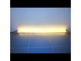 Подсветка для фонтана Tube light fixture rgb pwm 38w/24v