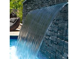Излив для водопада Pondtech WFS 600