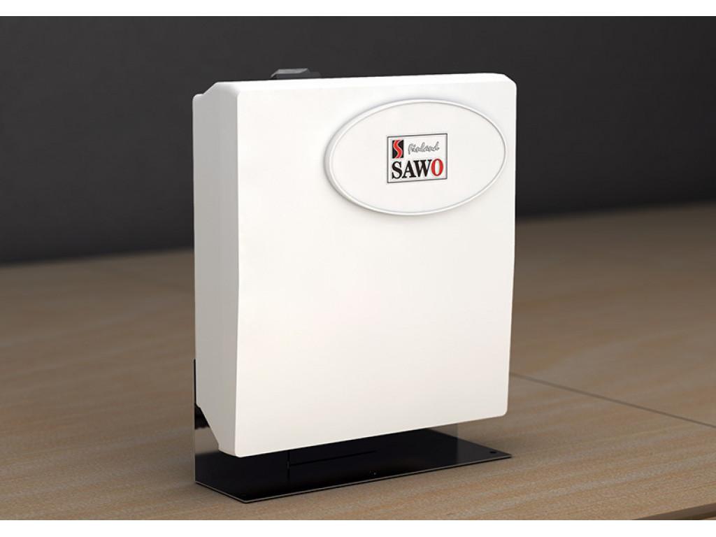 Блок мощности sawo inp-c-df innova (c диммером света и управлением вентиляцией)