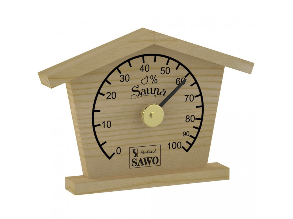 Гигрометр sawo 135-hbp