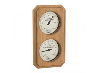 Термогигрометр SAWO 221-THVD