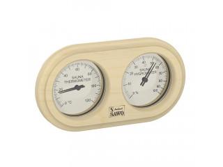 Термогигрометр SAWO 222-THP