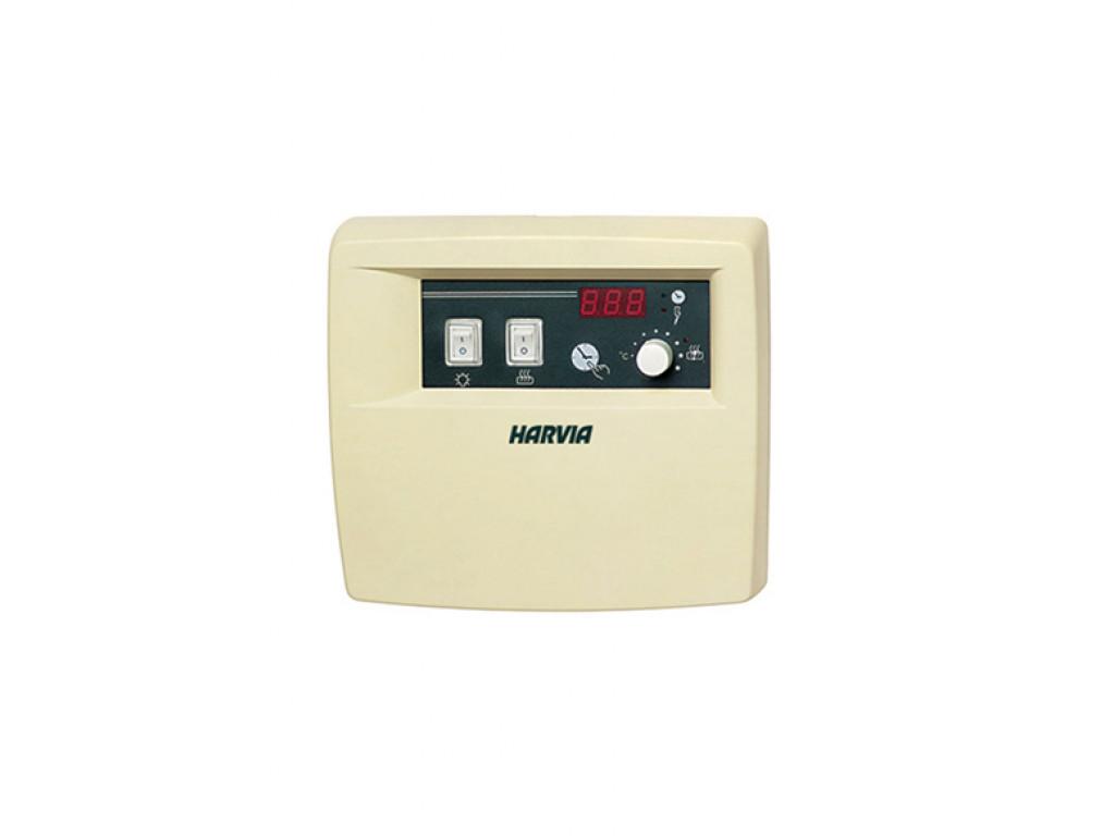 Блок управления harvia c150 (для электрокаменок 3-17 квт)