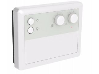 Блок управления Harvia CF9C Combi (для электрокаменок с парогенератором)
