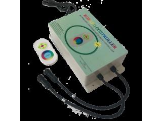 RGB Управление c пультом RE-UW-120/4