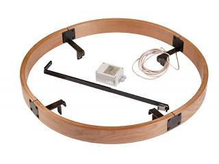 Защитное ограждение Harvia Legend SASPO240L со светодиодной подстветкой