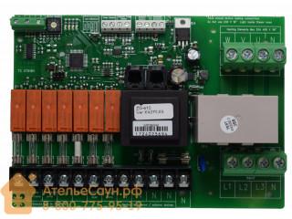 Силовая плата Harvia ZG-410 для парогенератора HGS