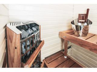 Набор аксессуаров для сауны Harvia SA006