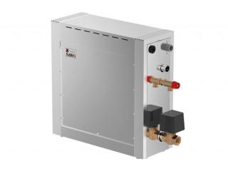 Парогенератор SAWO STN-45-1/2-DFP-X (без пульта управления с функцией диммера, вентилятора и насоса-дозатора, 4,5 кВт)