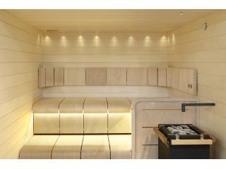 Комплект оптоволоконного освещения для сауны Harvia SASF02