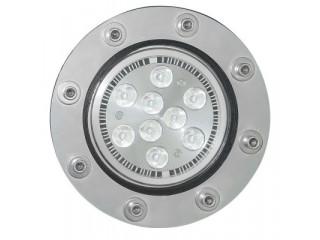 Подсветка для фонтана Light fixture cable rgb 18w/12v